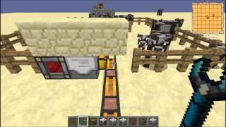 Mod Tanıtımı | Bölüm 79 | Mine Factory Reloaded - Part 2