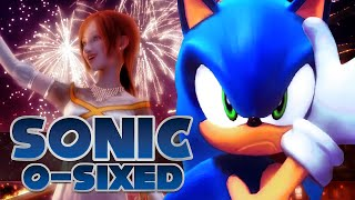 SONIC'S GONE BAD! - Sonic 0-Sixed: Episode 01