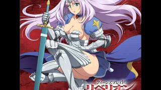 Repeat youtube video Queen's Blade Rebellion Ending Single future is serious