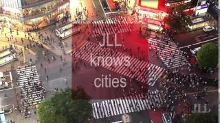 City Lights in Asia | Trusted to deliver value in Real Estate - Tokyo