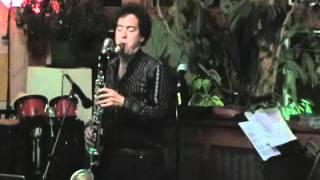 David Rothenberg - Improvisation