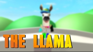 Roblox - The Llama Song