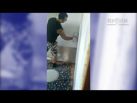 Теплоизоляция торцевой стены в квартире г  Тольятти, Самарская область