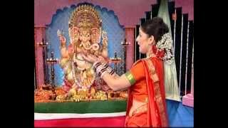 Parvati Ke Lal Kare By Anuradha Paudwal [Full Song] I Ganpati Padharo