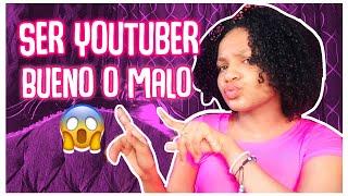 SER YOUTUBER STORY TIME🏖//Aleiris marrero YouTube Videos