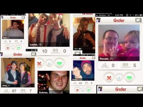 How to Search for people beyond the 100 miles cap on Tinder from YouTube · Duration:  2 minutes 8 seconds