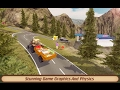 Hill Farm Truck Tractor PRO - Simulation - Videos Games for Kids - Android - Gameplay Video