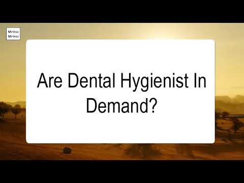 are-dental-hygienist-in-demand