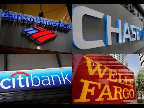 Банки в США