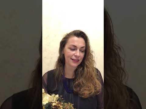 Весы. Гороскоп на январь 2019 года. Оливия Прави