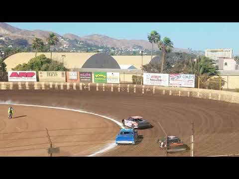 Tom Stephens Jr. Ventura Raceway #1 - 7/14/2018