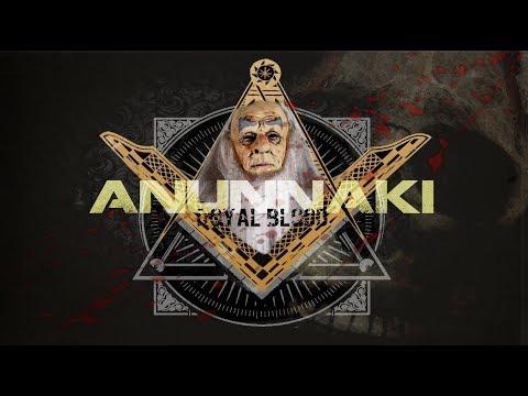 ANUNNAKI KINGS 333 | Reptilian Royal Bloodline Of The Ancient Gods
