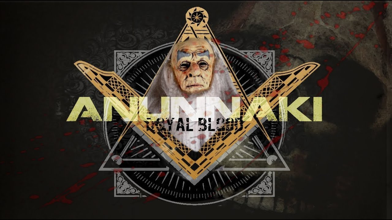 ANUNNAKI KINGS 333 |  Alien Bloodline of The Ancient Gods