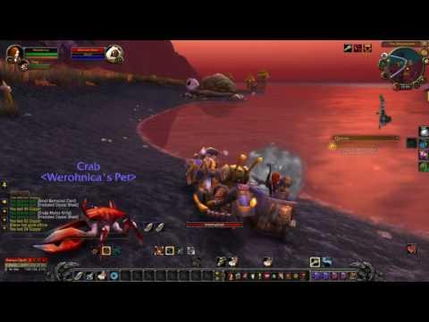 World Of Warcraft Quest Info: Artifacts Of The Blacksilt