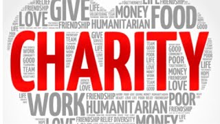 From Extreme Coupons to Extreme Giving. Charity Work Events
