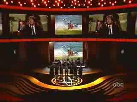 Josh Groban: 60th Annual Emmy Awards