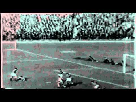 The God of Football - Mané Garrincha