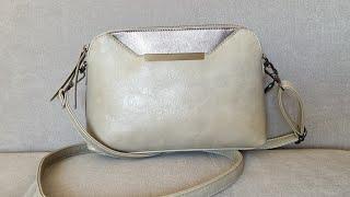 Купила сумочку фирмы Dellilu. Женские сумочки.