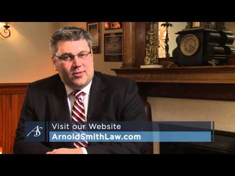 "Matthew R. Arnold of Arnold & Smith, PLLC answers the question ""What can I do to gain custody of my child in North Carolina?"""
