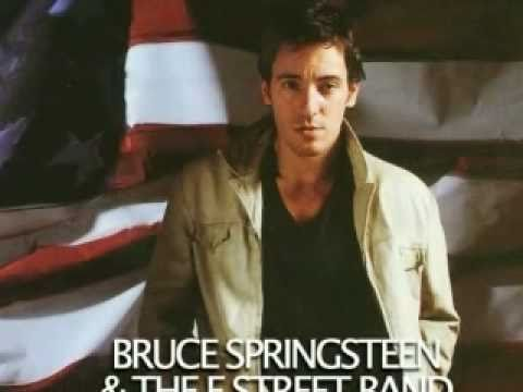 Bruce Springsteen  - UNSATISFIED HEART (outtake)