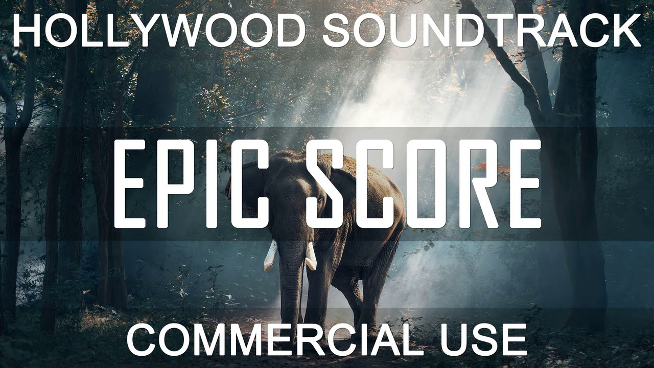 free epic music for commercial use