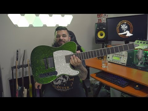 FAQ #14 -- Solo EP, First 7 String Guitar, Djent 2019... Mp3