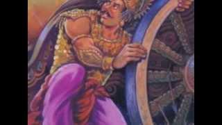 Mahabharata Story 014 Karna