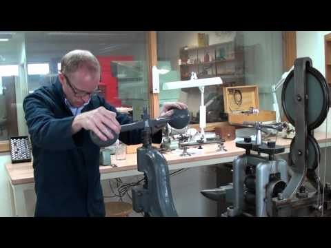 Part 1 of 7 - Case Making by Roger Smith