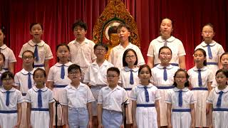 Publication Date: 2018-07-10 | Video Title: BWCSS DVD 2018 04 香港聯校音樂會協會聯校音