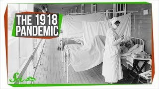 the 1918 pandemic the deadliest flu in history