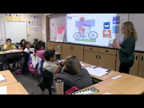 Integrating Creative Thinking into a GATE Lesson