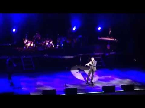 Chicago Color My World Live Flute Solo - Bass Performance Hall 11/15/16