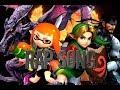 """Comeback"" - Super Smash Bros. Ultimate Rap Song (prod.me)"