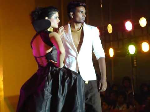 CMRIT Fashion Show 2012