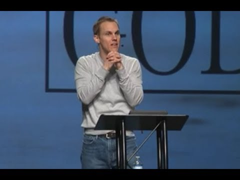 David Platt | Christ and Children in a Culture of Death