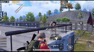 #pubg #oneplus7t   NK-ELEFANT MONTAGE WITH SOME CLUTCH . And see the speed of the vehicle (hacker🤔)