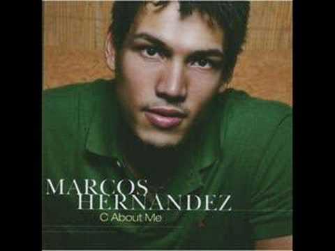 Marcos Hernandez - If you were mine remix