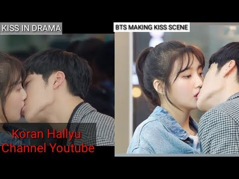 the-great-seducer-korean-drama-first-kiss-scene