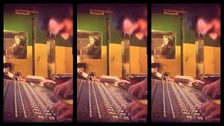 Little Zion Studio - Live Dub Sessions Vol 1. feat Gregory G Ras