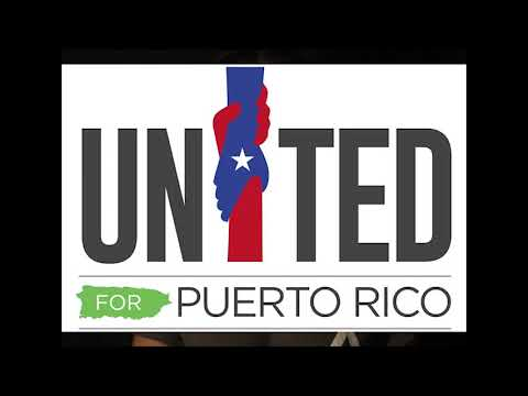 United for Puerto Rico (Best Social Impact Video)