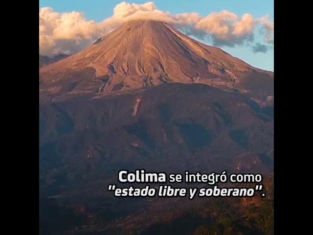 Colima en Senado