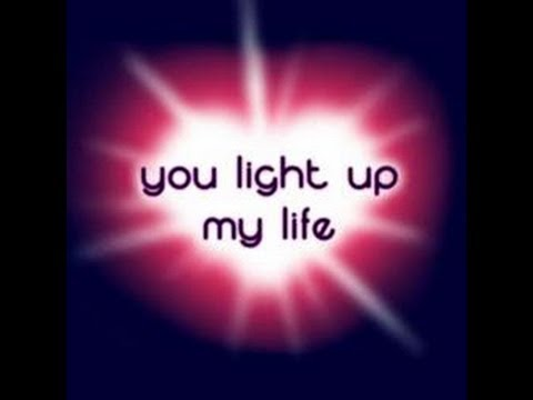 YOU LIGHT UP MY LIFE - Instrumental