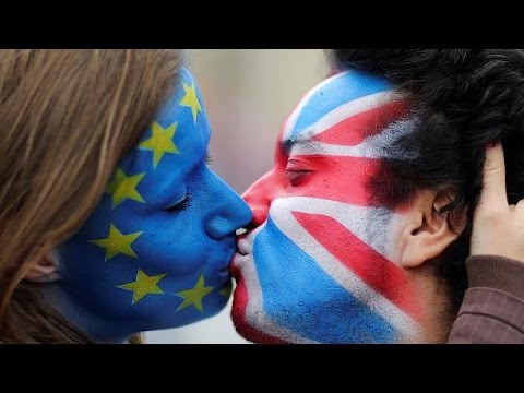 """Carnegie Europe Director: """"Britain has lost a lot more than the EU"""""""
