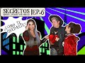 Secretos Ep. 6 | Soy infiel, pero me cuido - Lizbeth Rodriguez