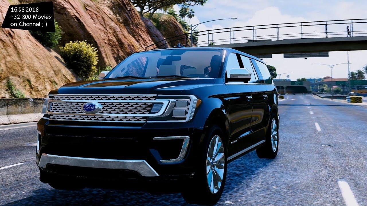 Ford Expedition Platinum Civ   Grand Theft Auto V Gta V  F F A  I Go To K Subs