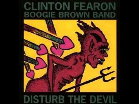 Clinton Fearon - Disturb the Devil (Full Album)