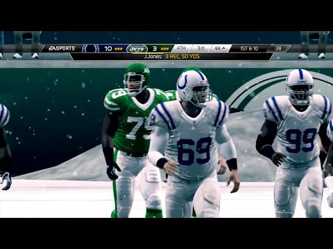 1983 Jets vs Colts