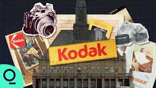 The Rise and Fall...and Rise of Kodak