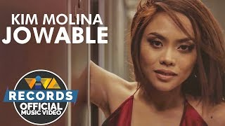 Jowable - Kim Molina   Jowable OST [Official Music Video]