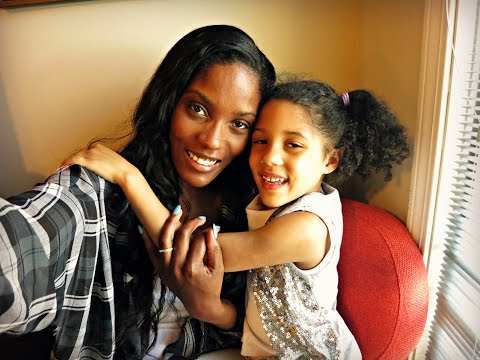 MY DAUGHTER'S BIOLOGICAL FATHER | BLENDED INTERRACIAL FAMILY CO-PARENTING from YouTube · Duration:  6 minutes 23 seconds